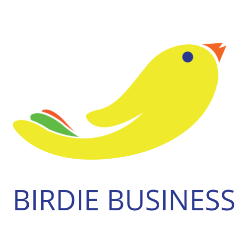 BIRDIE BUSINESS